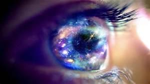 Spiritual Awakening Eye Bing
